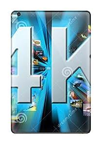 Hot New Arrival K Logo For Ipad Mini 3 Case Cover 8493296K80452613