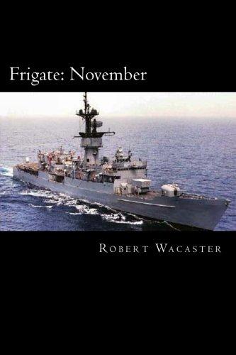 Download Frigate: November PDF ePub fb2 ebook