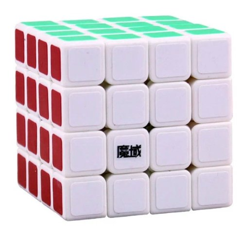 New Moyu Structure Speed White product image