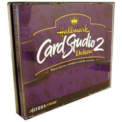 Hallmark Card Studio 2 - Greeting Card Downloads