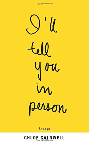 I'll Tell You in Person (Emily Books)