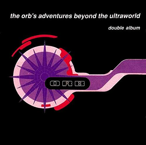 Orb's Adventures Beyond the Ultraworld by Universal I.S.