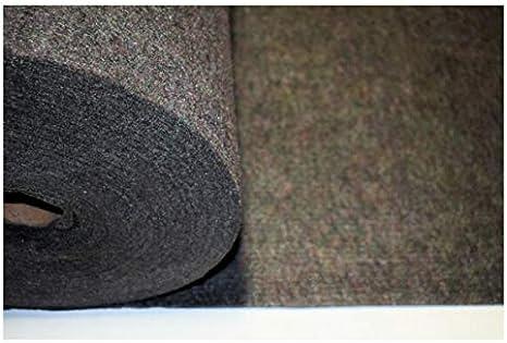 "Phoanh Store 5 Yards Automotive Jute Carpet Padding 27 oz 36/""W Auto Under Pad Insulation"