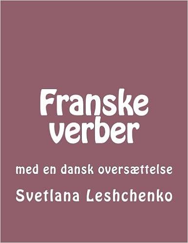 oversættelse fransk dansk