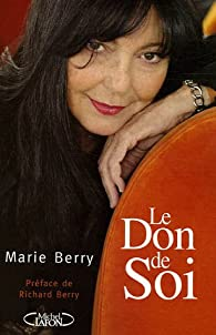 Le Don de soi par Marie Berry