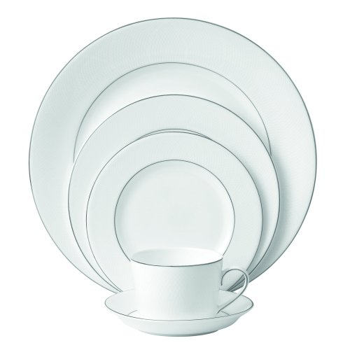 Royal Doulton Royal Doulton 5-Piece Place Setting, Finsbury (Doulton China Bone Royal Fine)