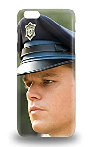 Awesome 3D PC Case Cover Iphone 6 Plus Defender 3D PC Case Cover Matt Damon American Male Saving Private Ryan ( Custom Picture iPhone 6, iPhone 6 PLUS, iPhone 5, iPhone 5S, iPhone 5C, iPhone 4, iPhone 4S,Galaxy S6,Galaxy S5,Galaxy S4,Galaxy S3,Note 3,iPad Mini-Mini 2,iPad Air )