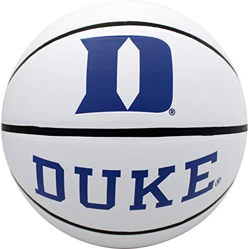 NCAA Duke Blue Devils Autograph Basketball, Official Size