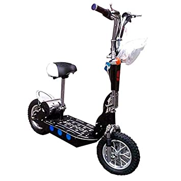 Scooter eléctrico. Patinete eléctrico de 500W: Amazon.es: Jardín
