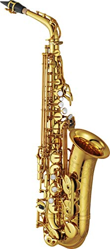 Yamaha Custom Alto Saxophone YAS-82Z Lacquered for sale  Delivered anywhere in Canada