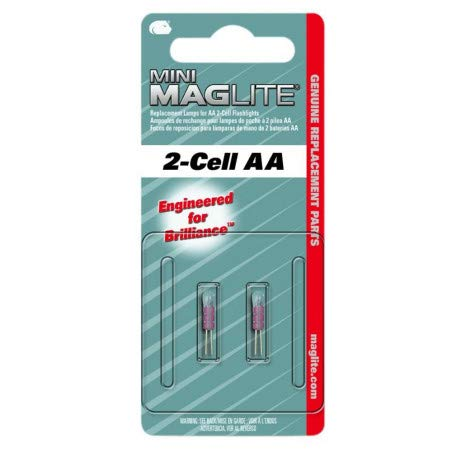 replacement bulb for maglite - 9