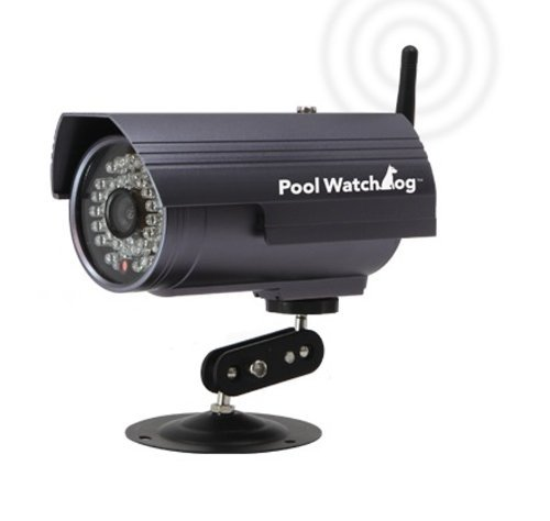 Pool WatchDog Safety Alarm