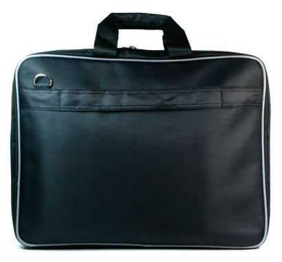 Black-Airport-Check-Point-Friendly-High-Quality-Carrying-Case-Bag-for-Apple-MacBook-Pro-MB881LLA-MB990LLA-MB991LLA-133-Inch-Laptop-1pc-Lost-n-Found-ID-Tag–Best-Seller-on-Amazon