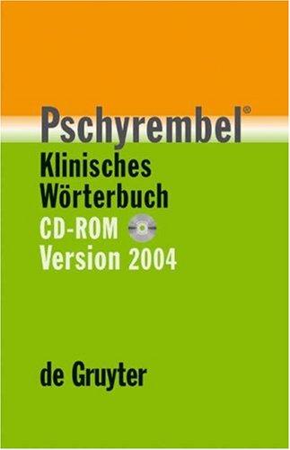 Read pschyrembel kombi pschyrembel® pflege. Pschyrembel.