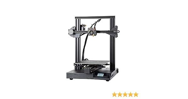 Creality3D CR20 3D Printer: Amazon.es: Industria, empresas y ciencia