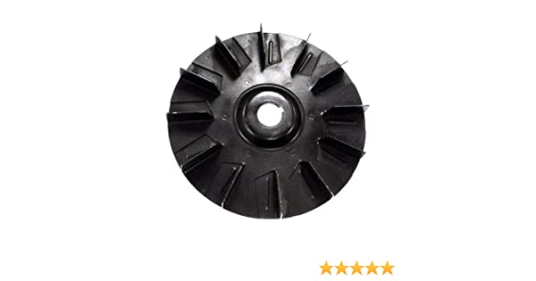Generator Fan for Ford New Holland Tractor C5NF10131A