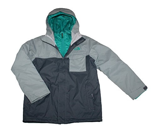 youth insulated jacket - 2