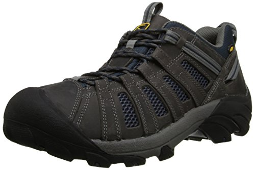 KEEN Mens Voyageur Hiking Shoe product image