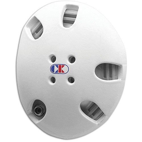Cliff Keen E58 Headgear White