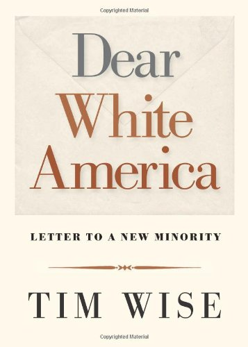 Dear White America  Letter To A New Minority  City Lights Open Media