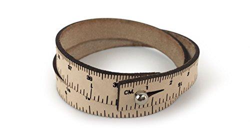 Wrist Ruler - Measuring Ruler Costume
