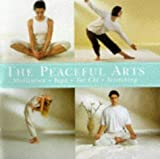 Peaceful Arts, M. Evans, 1840382309