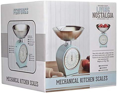 Kitchen Craft Vivir Nostalgia 1-Piece Living Nostalgia Mecánica ...