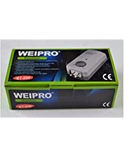Marine Color Weipro ET200 Ozone Ozonizer 200mg can Working with The orp Controller Skimmer
