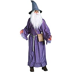 Adult Lord of the Rings Gandalf Costume-STD Size