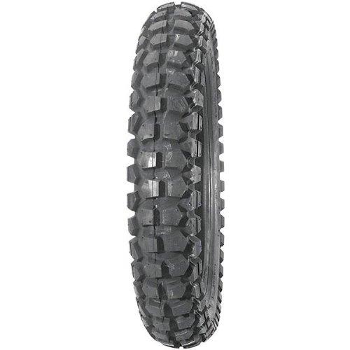 Bridgestone Trail Wing TW52 Dual/Enduro Rear Motorcycle Tire (Best Dual Sport Tires)