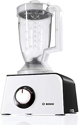 Bosch MCM4 Styline MCM4100 - Robot de cocina con accesorios, 800 W ...