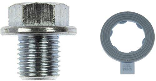 Dorman 090-033.1 AutoGrade Oil Drain Plug ()