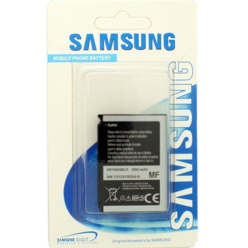 Samsung AB103450CA for SGH-I907 Epix SGH-I607 BlackJack