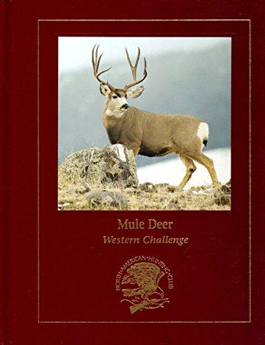 Mule Deer Western Challenge