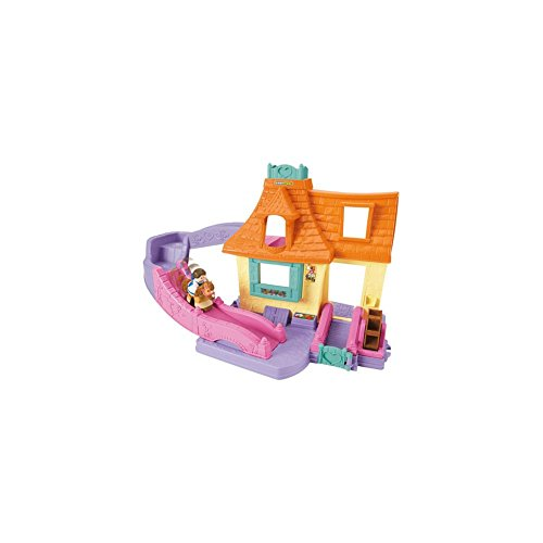 fisher price beauty - 3