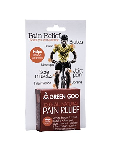 Pain Relief Travel Tin