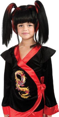oriental fancy dress wigs - 8