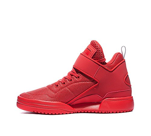 adidas , Baskets pour garçon Rouge Rosso