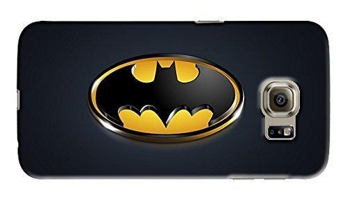 low priced 63b76 26015 Batman, Joker & Superman for Samsung Galaxy S6 Edge Plus + Hard Case Cover  (Bat14)