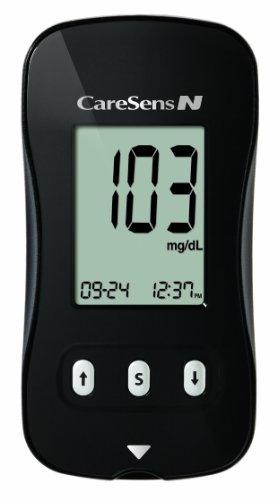 CareSens N Blood Glucose Meter