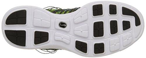 Nike Lunaracer+ 3 -  para hombre Ghost Green/Bl Lgn-White-Blk