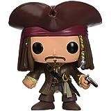 Disney: Series 4: Jack Sparrow