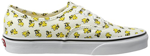 Running de Authentic Vans Peanuts Femme Chaussures xq8xvwz