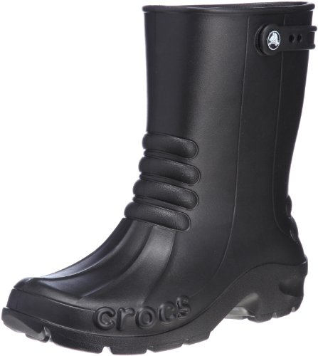 Crocs Remy wellie Boot Black, the new name for georgie boot Black