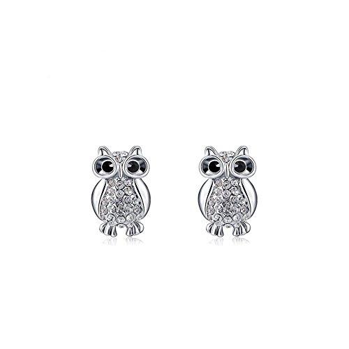 Owl Earrings - 7