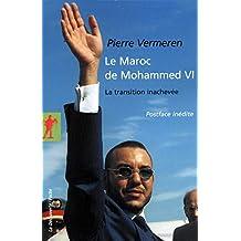 Le Maroc de Mohammed VI - Nº 347: La transition inachevée