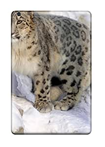New Style Premium Protection Leopard Case Cover For Ipad Mini 3- Retail Packaging