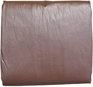 Sterling Gaming Deluxe Heavy-Duty 7-Feet Table Cover, Brown, 7