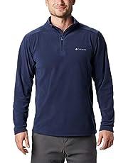 Men's Half Zip Fleece, Klamath Range II