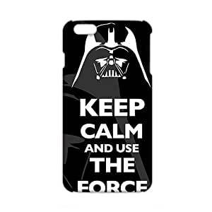 Angl 3D Case Cover The Force Phone Case for iPhone6 plus wangjiang maoyi